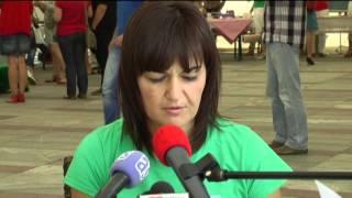 Novinarska konferenca v Ljutomeru