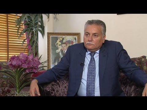 نبيل ابن عبد الله: هاعلاش غادي انساحب من الحكومة