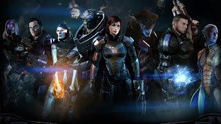 Mass Effect 3 Zakonczenie JohnP s Alternate MEHEM