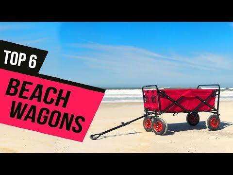 Best Beach Wagons of 2020! [Top 6 Picks]