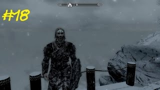 Skyrim With Less Mods - EP18 - The Lost Dog!