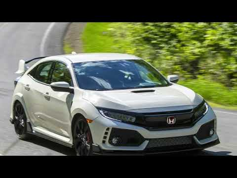 HONDA CIVIC TYPE R ESSENTIALS ONE OF THE BEST CARS ON THE ROAD