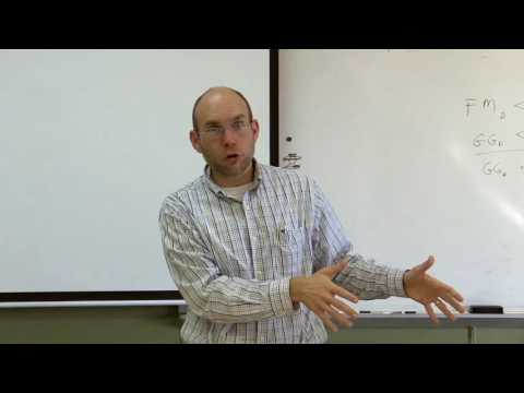 Dr. Ed Gallagher - Thinking Professionally in Ministry