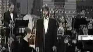 "Andrea Bocelli  sings ""La Danza"" by Rossini"