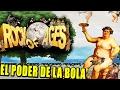 Rock Of Ages La Bola Justiciera final Gameplay Espa ol