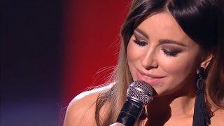 Ани Лорак - Я не могу без тебя (Рождество на Роза Хутор)