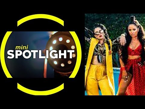 Mada-Honey Project Interview - AfterBuzz TV's Mini Spotlight