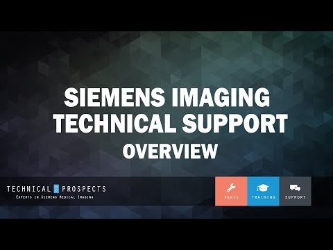 Technical Prospects Support: Overview