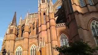 preview picture of video 'Caredral de La Plata (Buenos Aires, Argentina)'