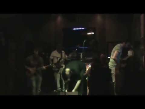 Skool Knights Live 10-19-12 Symphony of Destruction & Roadhouse Blues - Megadeth & The Doors