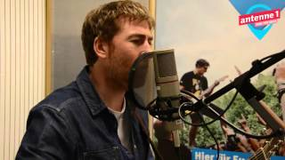 Jamie Lawson - Cold in Ohio - unplugged bei antenne 1