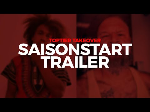 Toptier Takeover Saisonstart Trailer | 07.09.19 in Berlin
