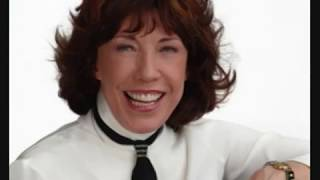 Barry Manilow  and Lily  Tomlin - The Last Duet