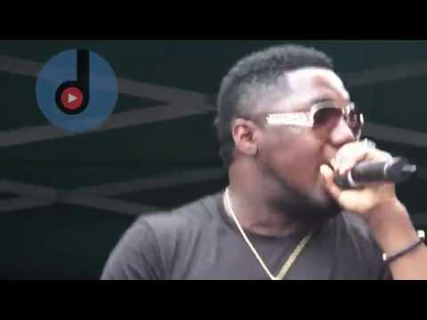 CDQ PERFORMANCE AT NOTTING HILL CARNIVAL