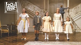"The Sound of Music | ""So Long, Farewell"" Clip 