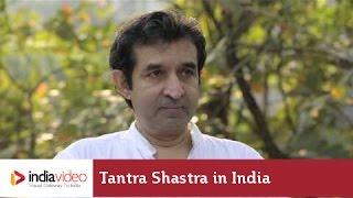 Tantra Sastra in India