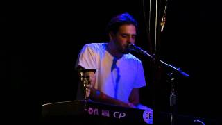 Joe Firstman - Disaster (Birdy's 11/1/2010)