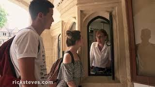 Thumbnail of the video 'England's Cambridge University'