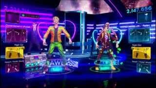Dance Central 3 Mr. Saxobeat (Maccoy & Glitch)