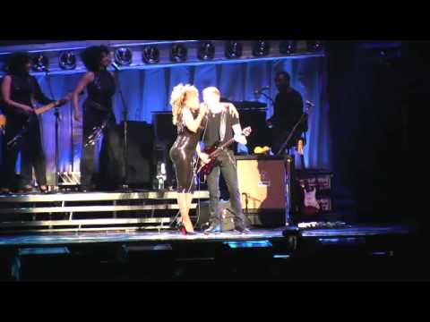 Tina Turner - What You Get Is What You See - 02/04/2009