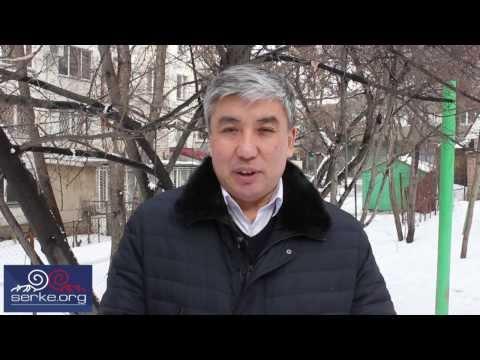 Қазақтар Украинадағы жағдайдан қандай сабақ алуы керек?