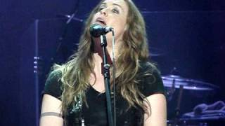ALANIS MORISSETTE - UNDERNEATH - Live at Brixton Academy