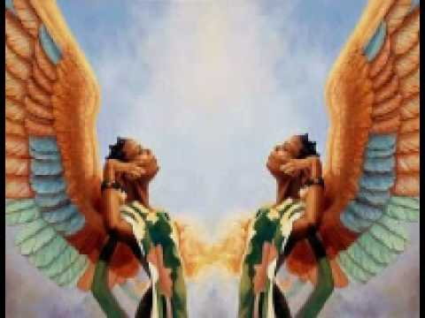 Rivershaws - Angel