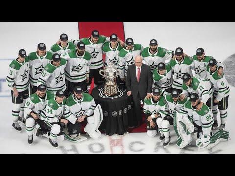 Dallas Stars, 2020 Stanley Cup Playoffs Finalist (Tougie's Take)