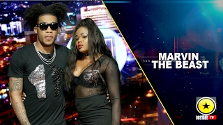 Marvin The Beast & Nickeisha: Love, Extreme Dancing, Injury, Fued & More