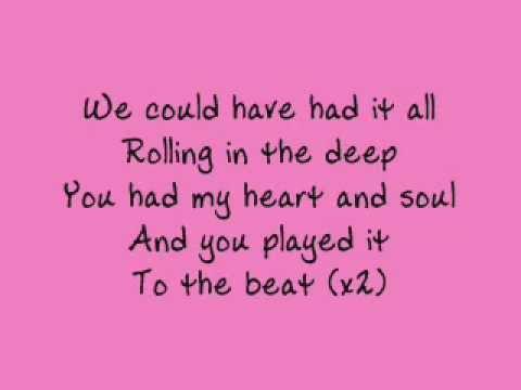 Significato della canzone Rain fall down di Rollino Stones
