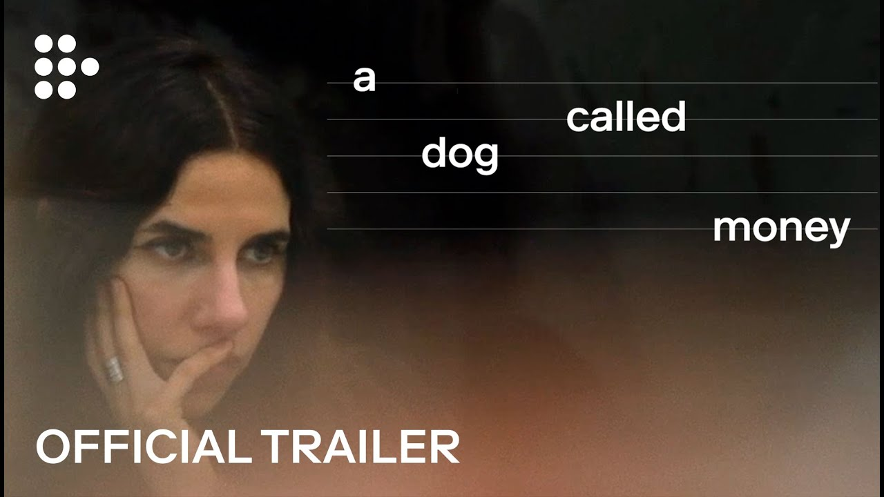 Trailer för A Dog Called Money
