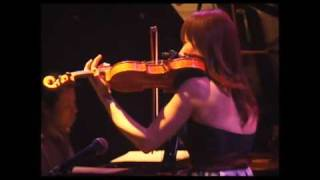 Autumn Leaves / Joseph Kosma : maiko jazz violin live!