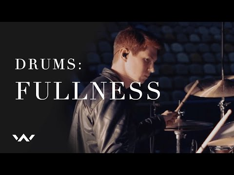 Fullness (Drums Tutorial Video) - Elevation Worship