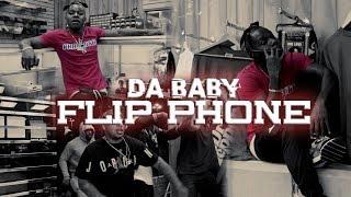 Flip Phone - DaBaby (Video)