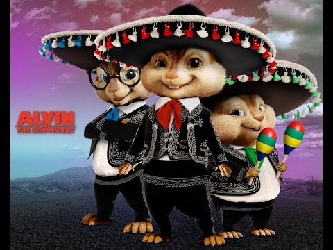 WizKid - Show You The Money (Official Video) , Alvin and the Chipmunks