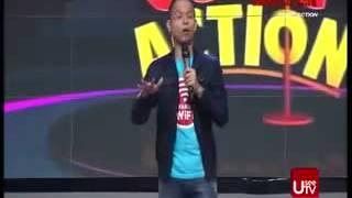 Ernest Prakasa  Fakta Lucu Cewe Itu Suka Nawar  Stand Up Comedy