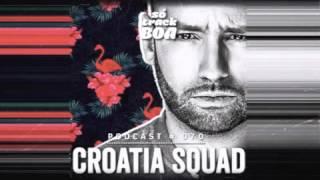 Gambar cover Croatia Squad - SOTRACKBOA @ Podcast # 070 / March 2016