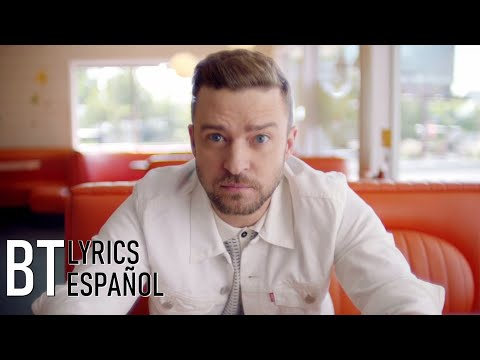 Justin Timberlake - Can't Stop The Feeling (Lyrics + Español) Video Official