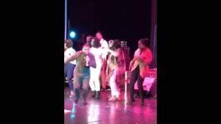 Dayo Bello Singing No Wahala