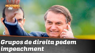 Existe possibilidade de impeachment de Bolsonaro? | Morning Show