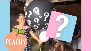 What's The Baby Going to Be?! Funny Gender Reveal Fails 2019