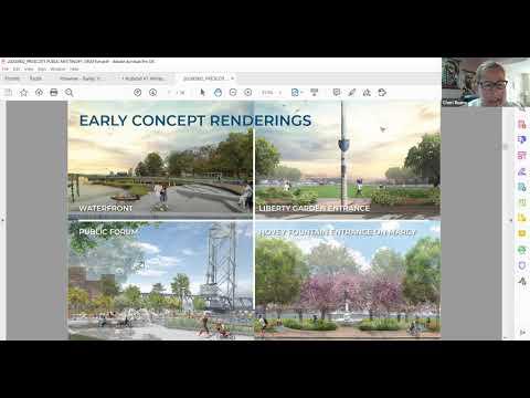 Prescott Park Implementation Committee 9/4 2020
