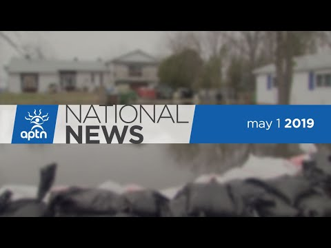 APTN National News May 1, 2019 – Protest at AFN Policy Forum, Squamish Nation moves on plans