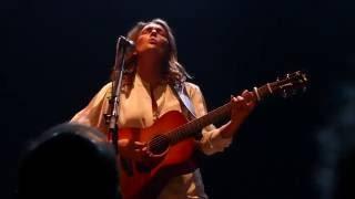 Brandi Carlile - Wherever Is Your Heart - 7/20/16 - Hershey Theatre
