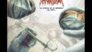 Thanatology - La Clínica De Lo Grotesco (Full EP)