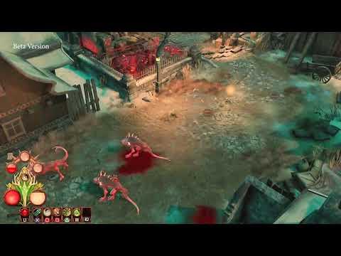 Видео № 1 из игры Warhammer: Chaosbane [Xbox One]