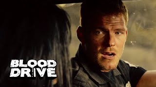 Blood Drive | 1.08 - Preview #1