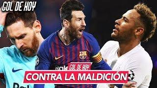 """MESSI Para Romper El MALEFlClO I """"Neymar NO Llegará Al Barcelona"""" I GOL DE HOY"""