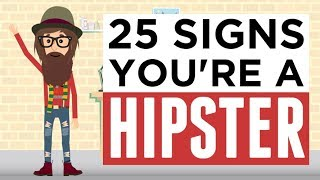 Are You A Hipster… Or Do You Just Like These 25 Things Ironically? RMRS
