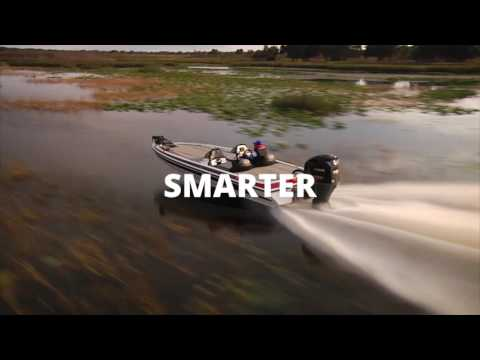 2019 Yamaha VF115 V MAX SHO 1.8L in Lake City, Florida - Video 1
